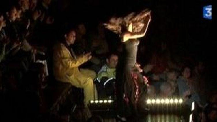 Des nuits à Fourvière: Didier Lockwood et la musique tzigane  (Culturebox)