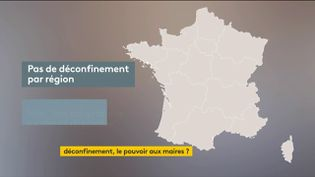 Deconfinement (FRANCEINFO)