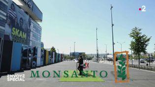 Les fichiers de Monsanto (ENVOYÉ SPÉCIAL  / FRANCE 2)