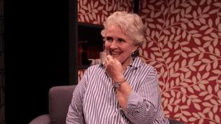 """Rencontre avec Marie-Christine Barrault en pleine répétition. """"Confidences"""" au Rive Gauche à partir du 1er septembre  (France 2)"""
