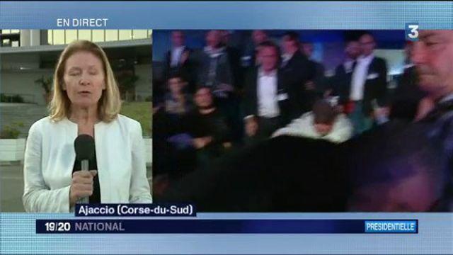 Présidentielle : les meetings de Marine Le Pen souvent bouleversés