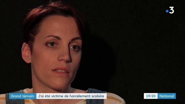 Harcèlement scolaire : elle raconte son calvaire