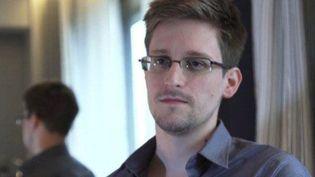 Edward Snowden, le 14 juin 2013 à Hong Kong. (EyePress - The Guardian)