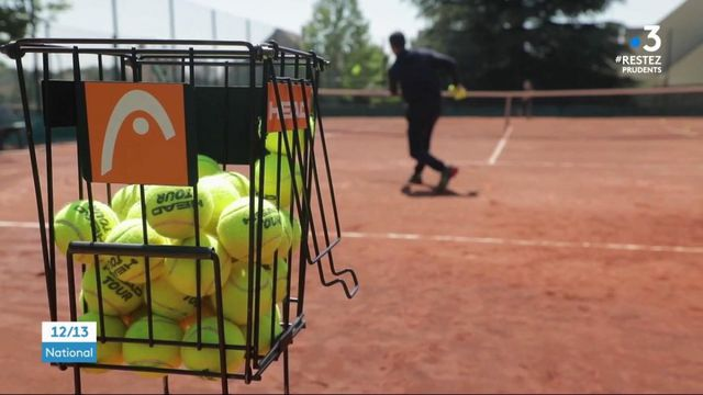 Déconfinement : les clubs de sport rouvrent peu à peu leurs portes