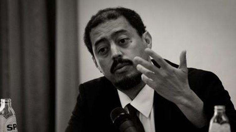 Thierry Vircoulon estdirecteur du projet Afrique centrale à International Crisis Group. (Thierry Vircoulon)