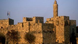 La Citadelle, vieille ville de Jérusalem. (PHILIPPE ROY / PHILIPPE ROY)