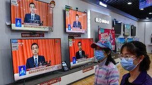 (STR / AFP)