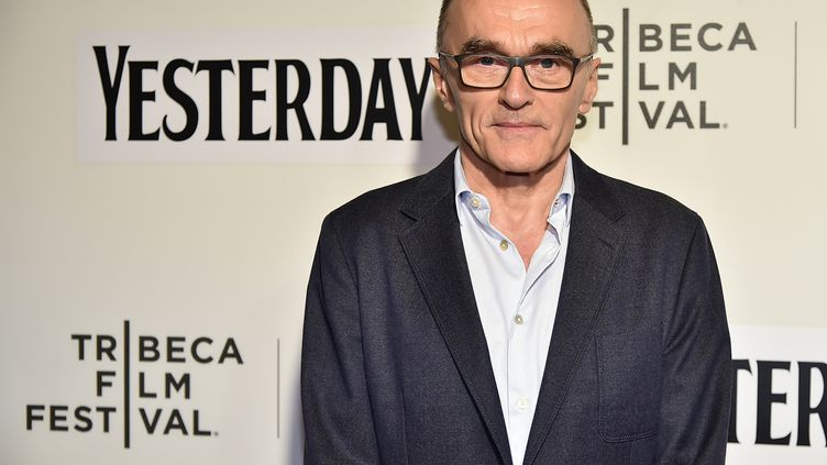 Danny Boyle présentait Yesterday à New-York, le 4 mai 2019. (THEO WARGO / GETTY IMAGES NORTH AMERICA)