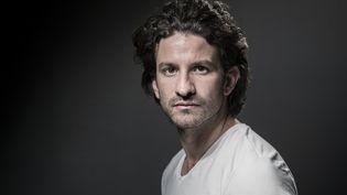 Miguel Bonnefoyest présent dans la deuxième sélection du prix Femina. (JOEL SAGET / AFP)