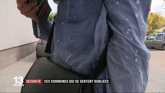 Sécurité : la Seyne-sur-Mer se sent oubliée par les autorités