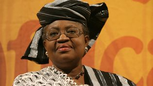 Ngozi Okonjo-Iweala, la nouvelle directrice de l'Organisation mondiale du commerce (OMC).   (COURTESY OF SIMONE D. MCCOURTIE/ LATIN AMERICAN NEWS AGENCY)