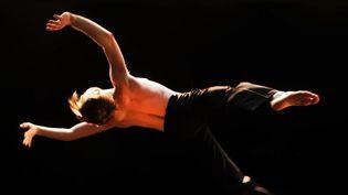 """""""Ce que j'appelle l'oubli"""", un ballet en création d'Angelin Preljocaj  (JC.Carbonne)"""