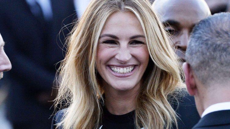 Julia Roberts sera présente en mai à Cannes  ( WWD/REX Shutterstock/SIPA)