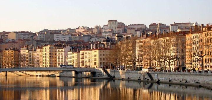 Lyon  (DR)