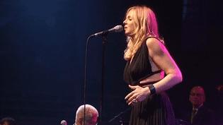 Storm Large la nouvelle chanteuse de Pink Martini  (France 3 / Culturebox)