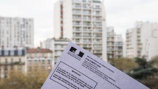 Si les réductions ou crédits d'impôts auxquels ont droit les contribuables sont supérieurs au montant perçu en janvier, le complément sera déduit de l'impôt dû, ou bien versé par virement bancaire. (RICCARDO MILANI / HANS LUCAS / AFP)