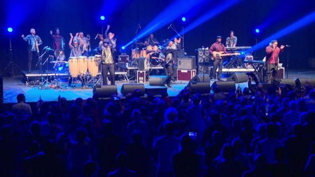 Rhino Jazz Festival