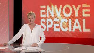 Elise Lucet / Envoyé Spécial (NATHALIE GUYON)