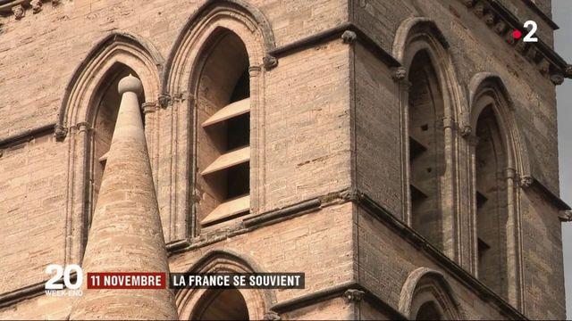 Grande Guerre : la France commémore