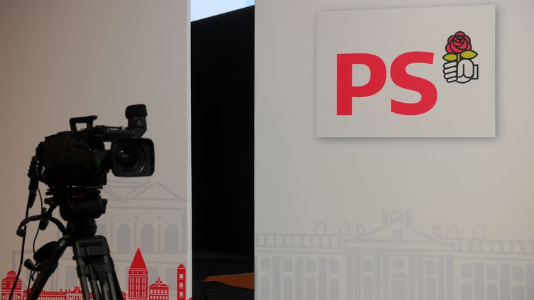 Lors d'un congrès du PS, à Toulouse (Haute-Garonne), le 26 octobre 2012. (ERIC CABANIS / AFP)