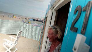 Nord : la plage de Malo-les-Bains et ses habitués, une histoire d'amour (France 2)