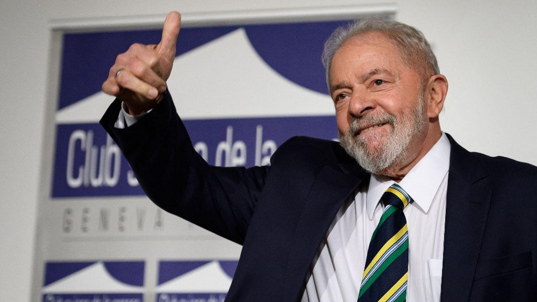 Brésil : un juge de la Cour suprême annule les condamnations de l'ancien président Lula - franceinfo