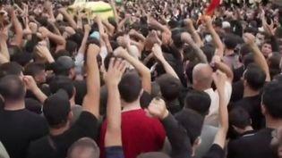 Liban : les tensions restent vives à Beyrouth. (FRANCEINFO)