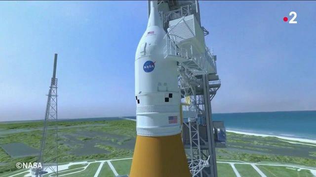Espace : Thomas Pesquet espère faire partie de la prochaine mission en direction de la Lune