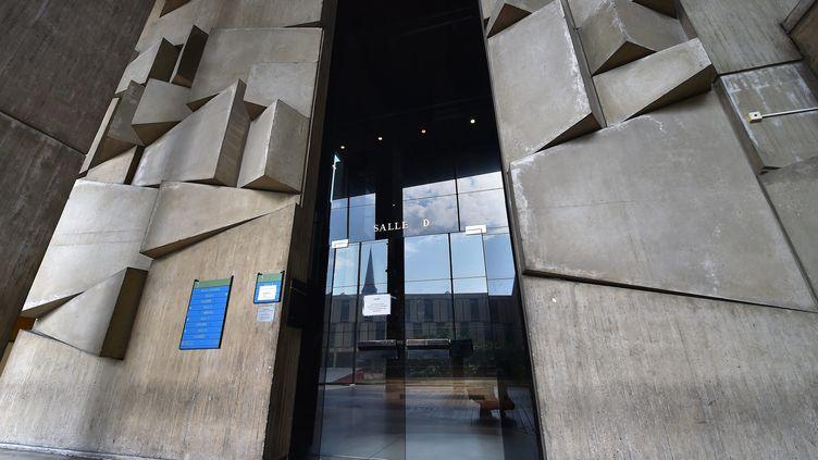 Le tribunal de Lille (Nord). (FLORENT MOREAU / MAXPPP)