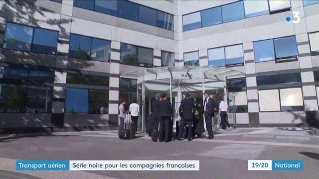 Transport aérien : l'avenir s'assombrit pour la compagnie XL Airways