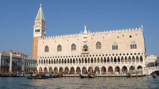 Le palais ducal de Venise (AFP)