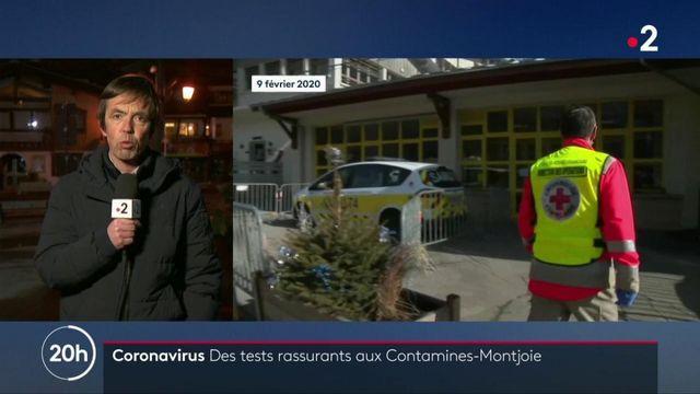 Coronavirus 2019-nCoV : pas de nouveaux cas détectés en France