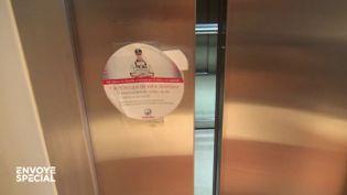 Pannes d'ascenseurs à répétition dans les HLM : des techniciens de maintenance sous pression ? (ENVOYÉ SPÉCIAL  / FRANCE 2)