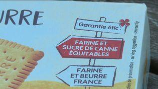 """Consommation : toutes les mentions """"commerce équitable"""" ne se valent pas (France 2)"""