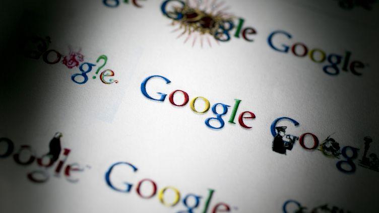 Via Gmail, Google +, Google agenda, Picasa, YouTube.... Google collecte une somme considérable d'informations sur vous. (BLOOMBERG / GETTY IMAGES)