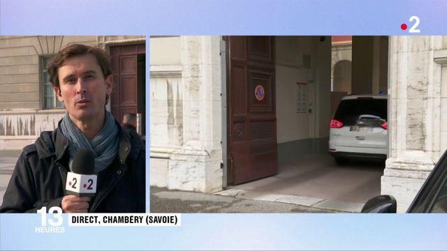 Nordahl Lelandais : nouvelle audition dans l'affaire du caporal Noyer
