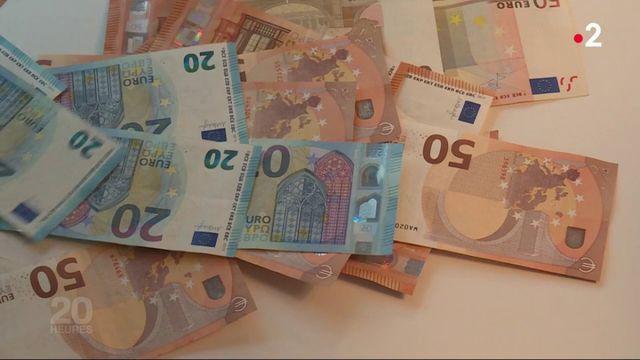 Argent : les Allemands préfèrent le cash