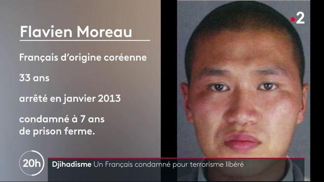 Jihadisme : un Français condamné en 2014 a été libéré