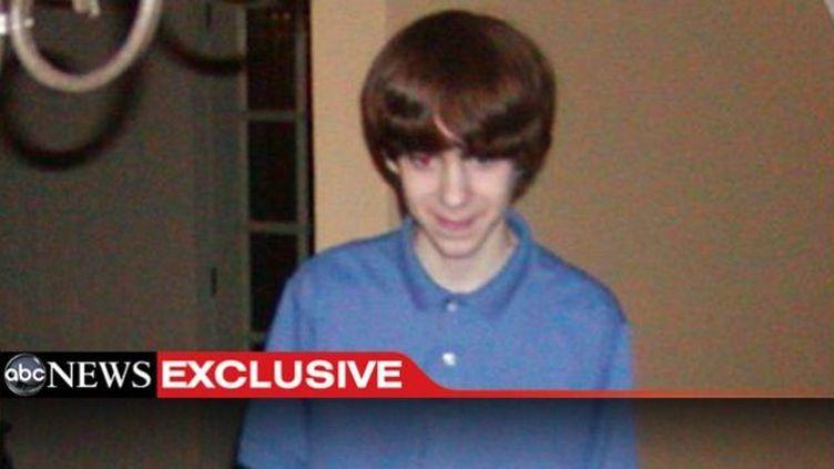 Capture d'écran de la chaîne ABC News, montrant le tireur présumé de la tuerie de Newtown(Cconnecticut), Adam Lanza, en 2005. (ABC NEWS / FTVI)