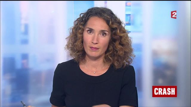 Crash d'un avion Egyptair : réunion de crise à l'Élysée