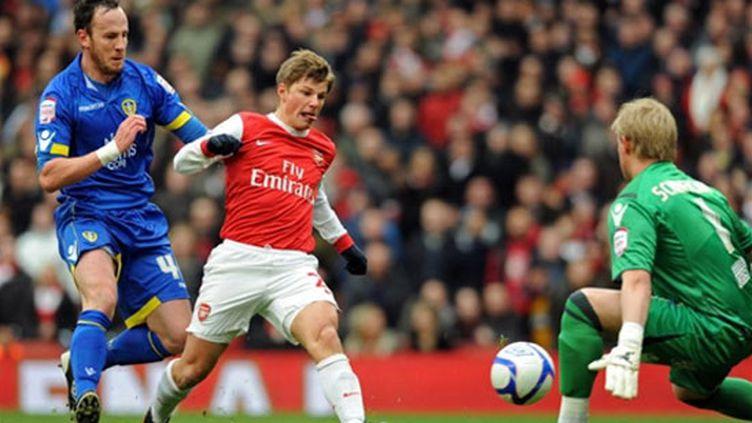 Andrey Arshavin (Arsenal)