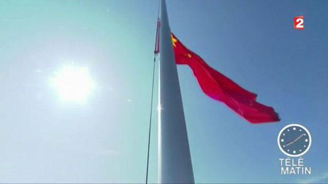 La Chine part en guerre contre les espions