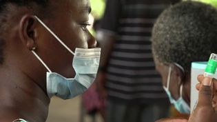 Vaccin contre le Covid-19 : l'échec de l'aide internationale ? (France 2)