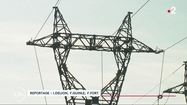 Froid : les Français appelés à baisser leur consommation d'électricité