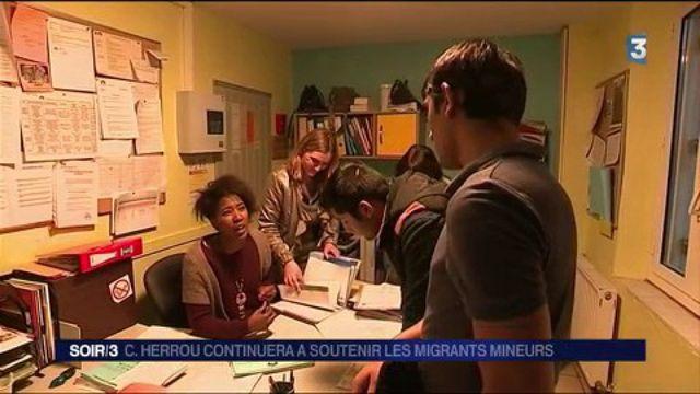 Migrants : les mineurs isolés protégés par la loi