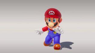 Cela fait 35 ans que plusieurs générations, derrière leurs manettes, jouent avec Mario. Le 20 Heures se penche sur l'incroyable succès du célèbre plombier. (FRANCE 2)