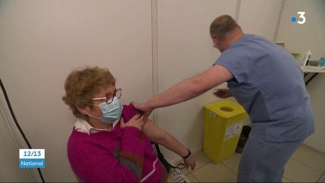 Vaccination : inquiétude autour d'AstraZeneca