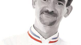 Guy Krenzer, double Meilleur Ouvrier de France, est le Directeur de la Création Lenôtre.  (LENÔTRE)