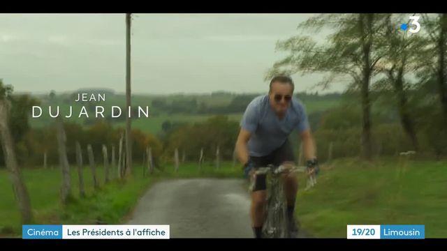 """Avant-première du film """"Présidents"""" à Tulle"""