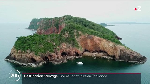 Thaïlande : à la découverte de Koh Talu, petite île préservée des touristes